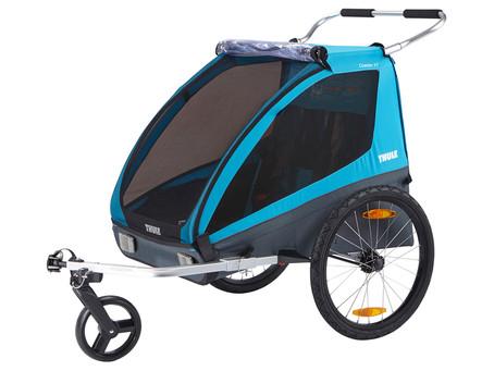 3/3 Creëer in 3 stappen je eigen fietsvakantie. Stap 3, zorg voor gemak en veiligheid onderweg!