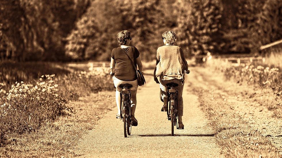 Gift Voucher Cycling Tour t.w.v. €600