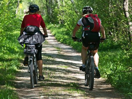 1/3 Creëer in 3 stappen je eigen fietsvakantie! Stap 1. Je Route plannen