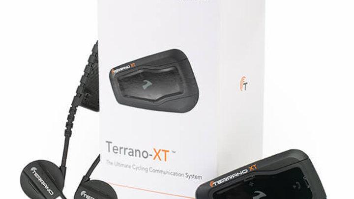 Terrano XT Single