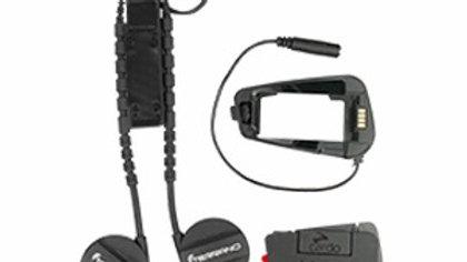 Terrano XT Tweede helm-kit