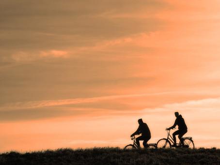 2/3 Creëer in 3 stappen je eigen fietsvakantie! Stap 2: Boek je overnachting