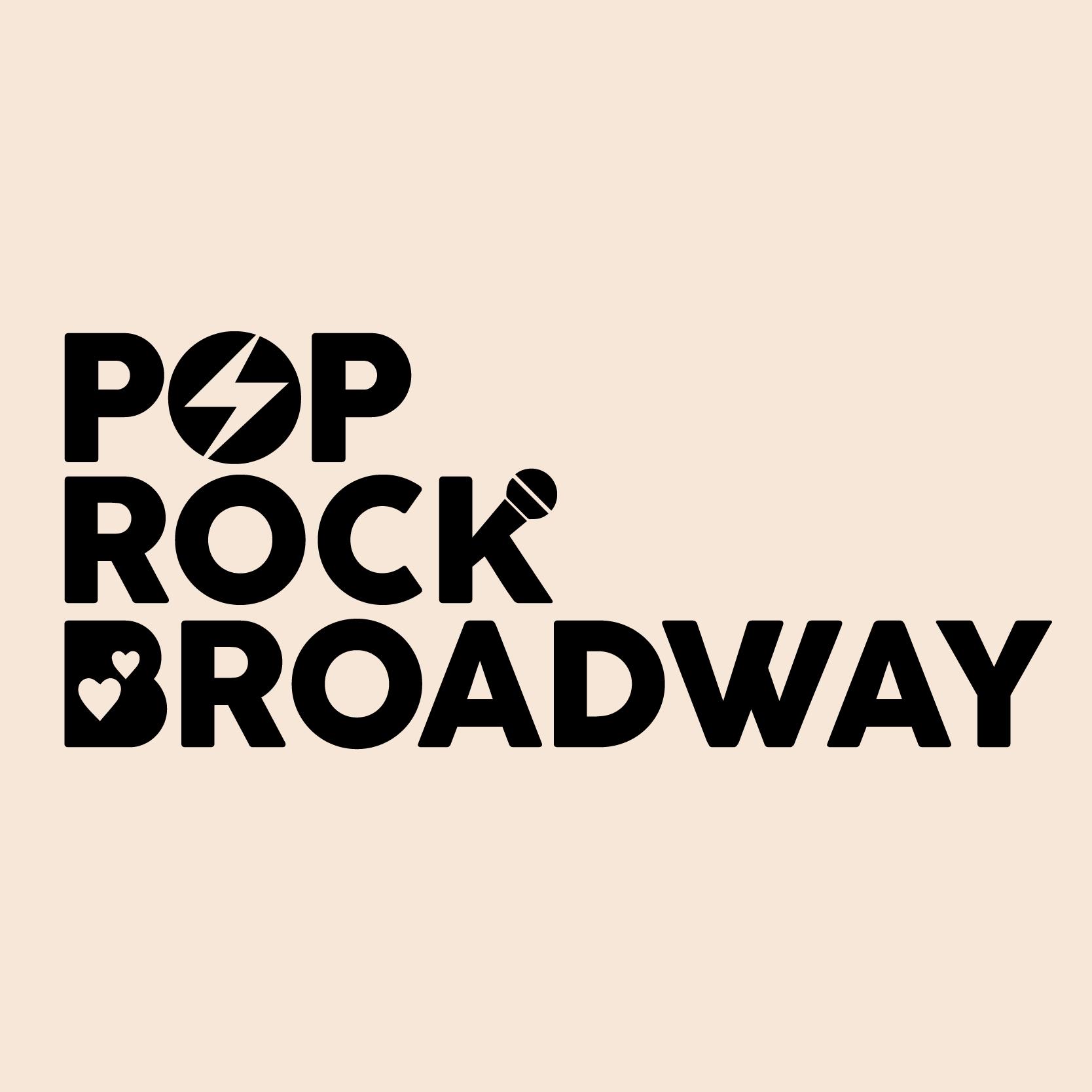 "June ""Pop Rock Broadway"" Masterclass"