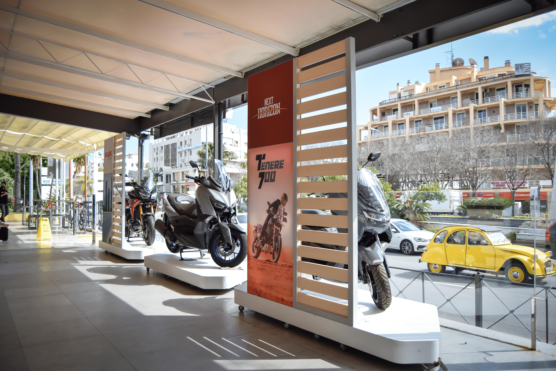 MotoMercado Marbella