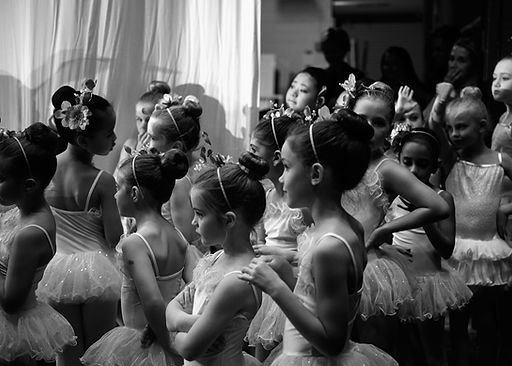 Great Fall Classical Ballet Nutcracker performance Northern Viginia