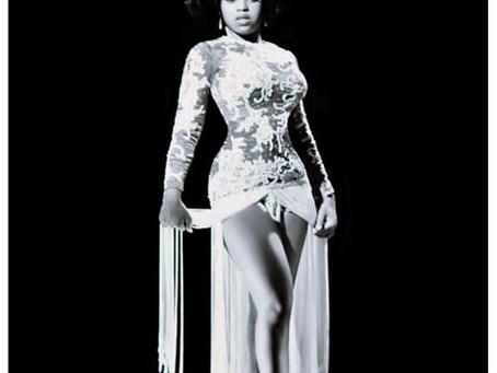 Loving Classic Burlesque as a Black Woman