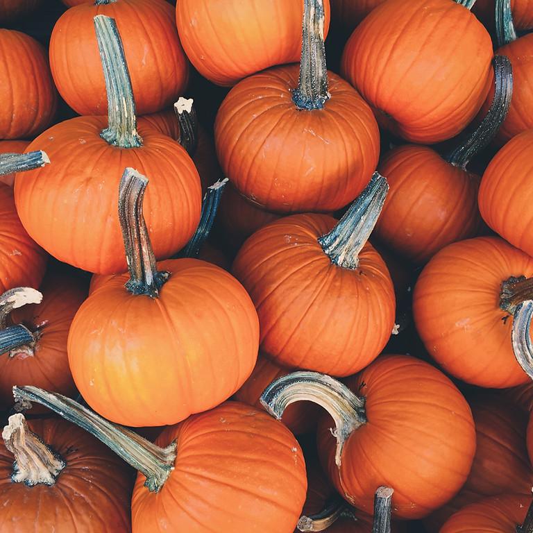 Halloween - Spooky Sunday