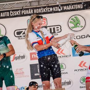Titul Mistryně České republiky v Maratonu 2020