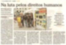 ComCausa no O Globo | 11 de dezembro de 2007
