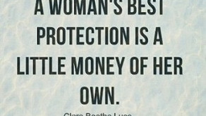 Women and Their Finances
