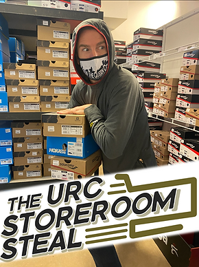 FREE SHOES: The URC Storeroom Steal