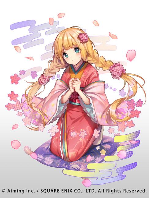 GESTALT ODIN(ゲシュタルト・オーディン)篤姫