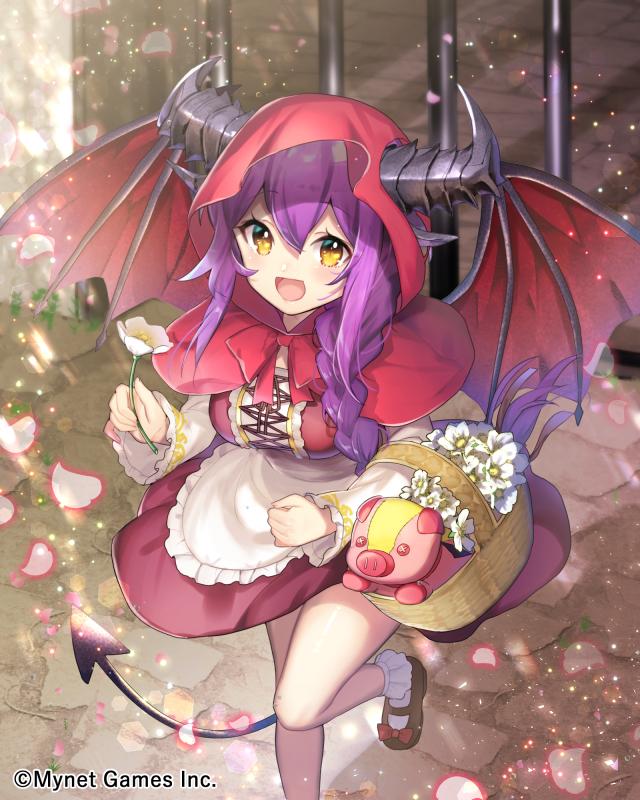 幻獣姫クイーンナイト