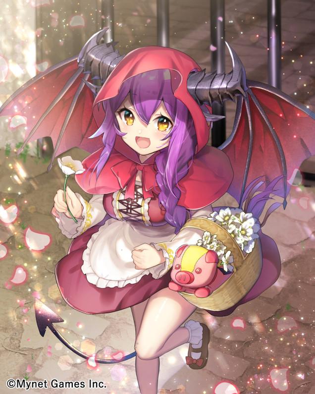 幻獣姫クイーンナイトメア_R1