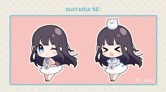 nayutaSD