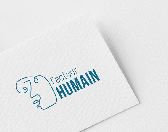 Logo Facteur Humain