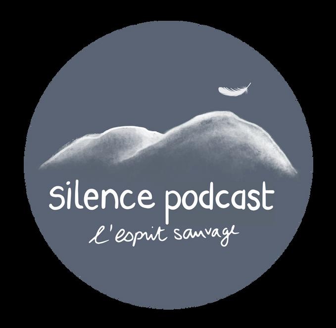 Silence podcast