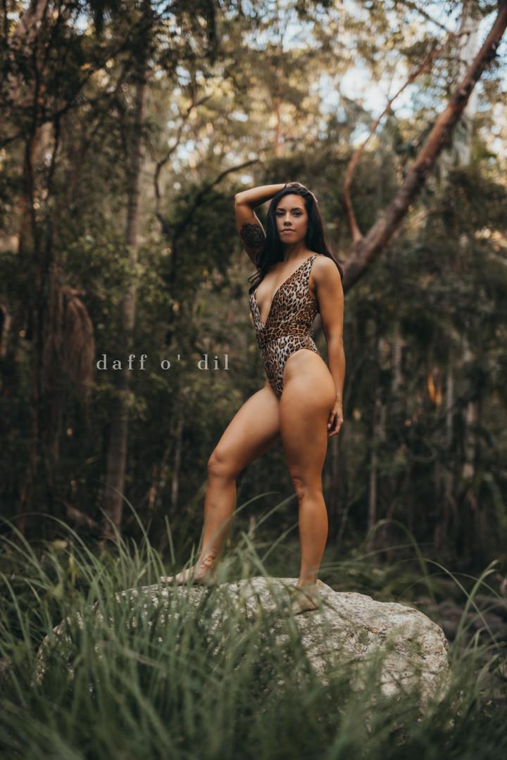 Gold Coast Portrait Photographer