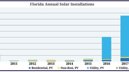 Solar Spotlight- FLORIDA
