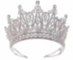 Australian Continents Pageant Crown