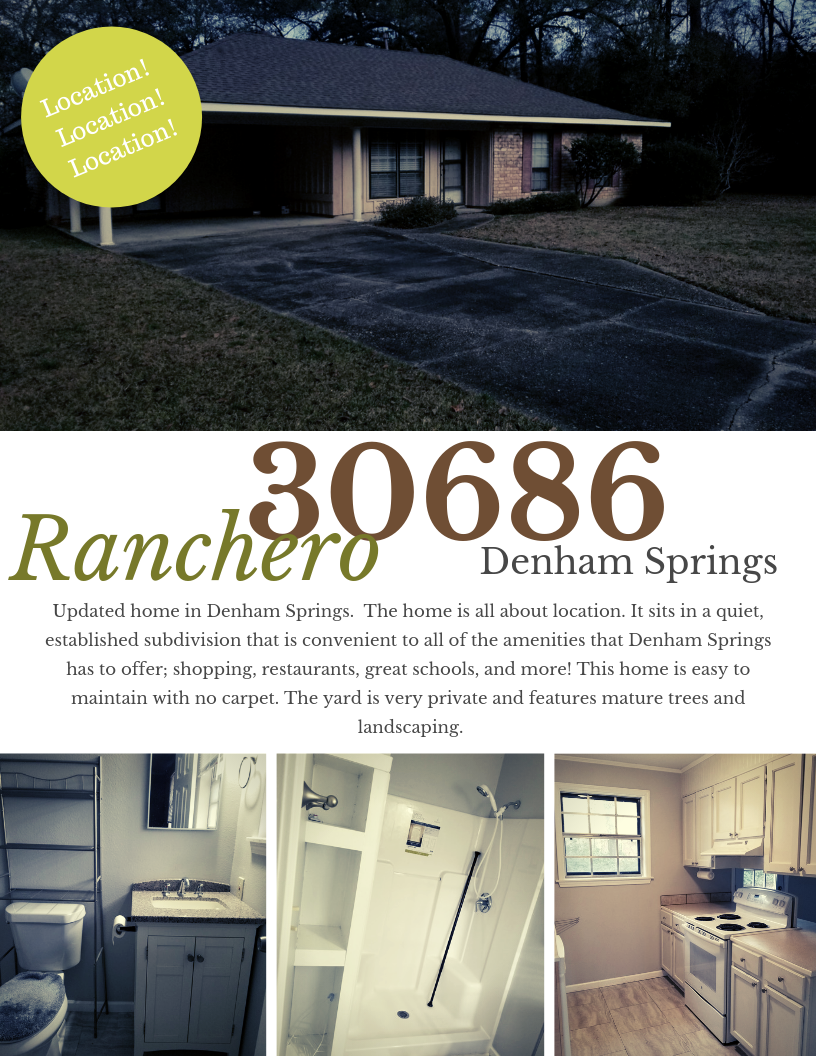 _Newly renovated 4BR_ 2BA home in the Ci