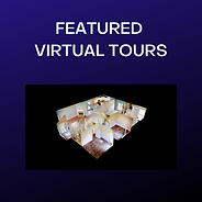 Featured Virtual Tours - image of a 3d floor plan model