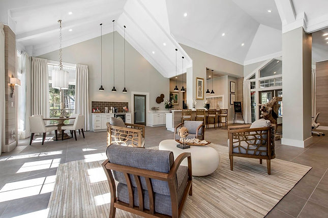 Atlanta Commerical Interior Designer