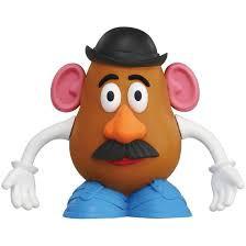 Ted Cruz vows to restore Mr. Potato Head's penis