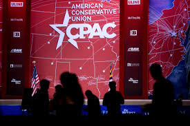 CPAC 2021: Lights, Camera, Reactionaries!