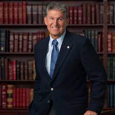 Guest Editorial: Why I love the filibuster, by Sen. Joe Manchin