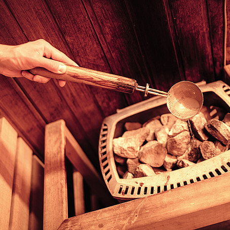 Wissenswertes zu Sauna-Aufgüssen   Tipps & Tricks