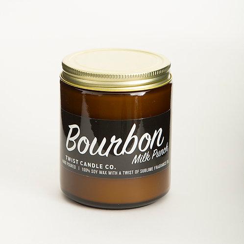 Bourbon Milk Punch 7oz