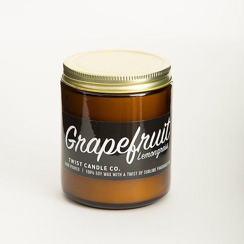 Grapefruit Lemongrass 7oz