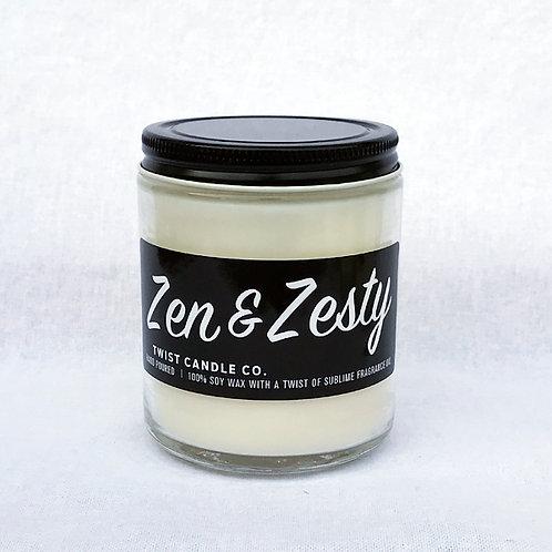 Zen & Zesty 7oz