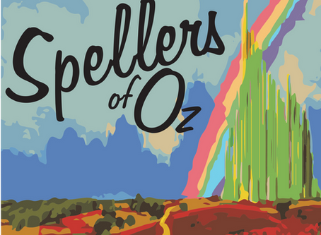 Spellers of Oz Take the Stage September 6
