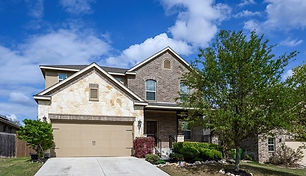 This fantastic 4 bedroom, 2.5 Bath home in the sought after Fronterra at Westpointe Community offers you an well thought out floor plan that is great for entertaining or enjoying a quiet evening at home. This well maintained home boasts tile in the kitchen, granite counters, stainless steel appliances and gas cooking. You'll enjoy the two living areas, two dining areas, a downstairs owner suite and an extended patio for entertaining! The owner's suite includes an oversized shower, spacious walk-in closet and dual sinks. Fronterra is a conveniently located close to Loop 1604 and HWY 151. It is a prime location to Lackland AFB, Alamo Ranch, SeaWorld, and much more!