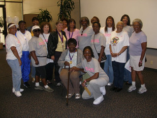 Support Group Meeting 2012