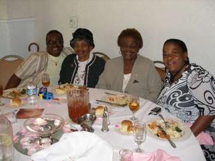 Abundant Wellness Luncheon