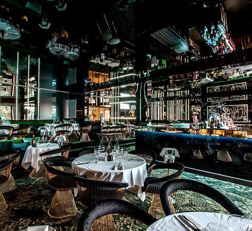 gioia restaurant saint-tropez