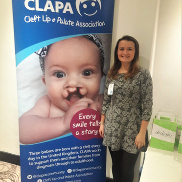 CLAPA Adult Cleft Conference