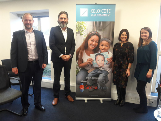 Launching our new partnership with KELO-COTE