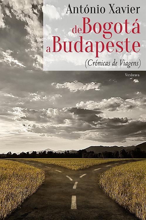 De Bogotá a Budapeste