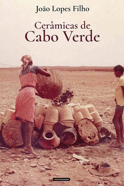 Cerâmicas de Cabo Verde