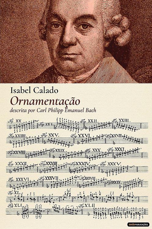 Ornamentação descrita por Carl Philipp Emanuel Bach
