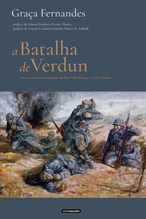 A Batalha de Verdun