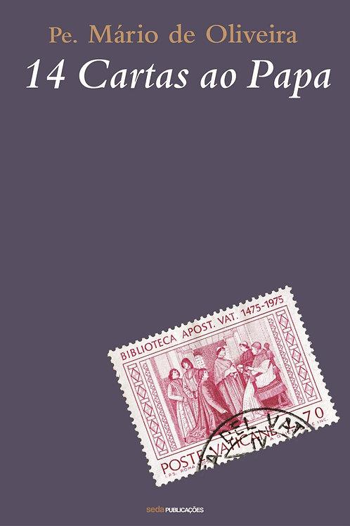 14 Cartas ao Papa (versão digital)