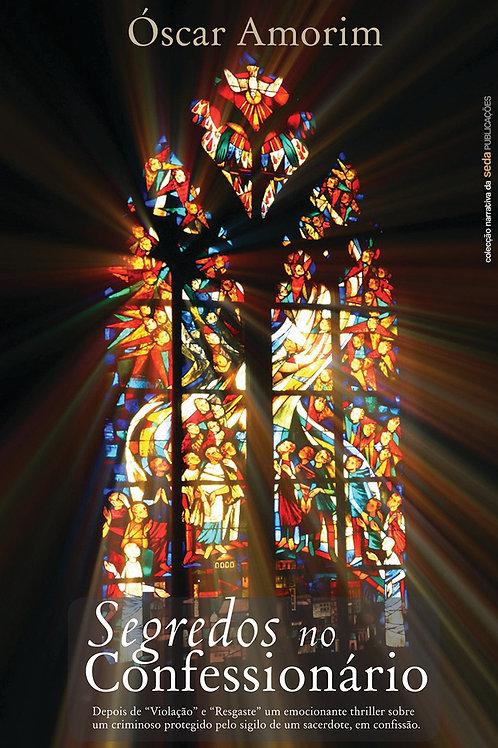 Segredos no Confessionário