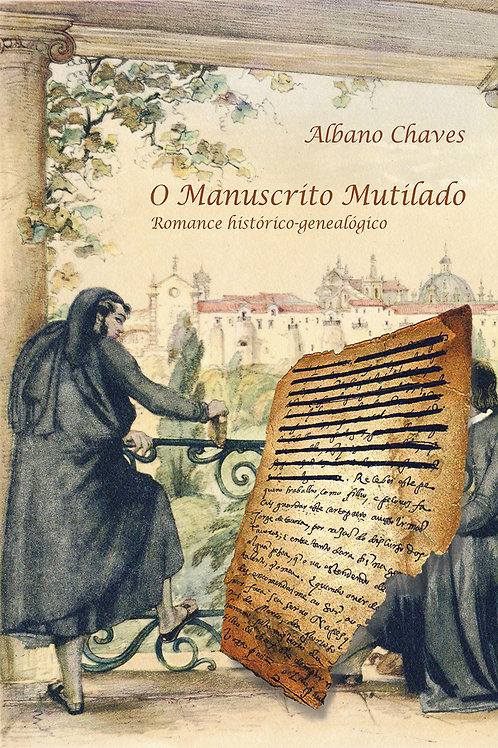 O Manuscrito Mutilado