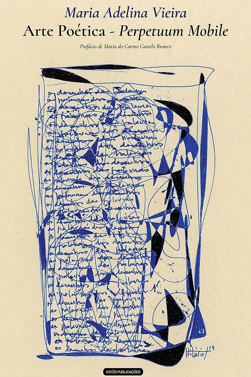 Arte Poética – Perpetuum Mobile