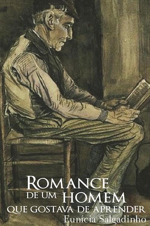 Romance de um homem que gostava de aprender